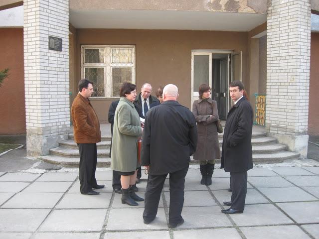 ОСББ: робоча зустріч у Львові