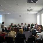 Друга сесія Школи громадського контролю: від навчання до практики