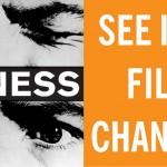 Кращі світові практики громадського активізму: See it Film it Change it