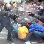 Кращі світові практики громадського активізму: Битва в Сіетлі