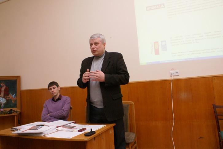 Громадські організації оцінили рівень публічності Стрийської міської ради