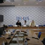 Прес-конференція за підсумками громадського моніторингу на Львівщині