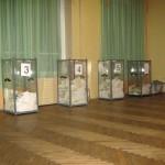 Парламентські вибори-2012. Аналіз результатів виборів у округах Львівської області
