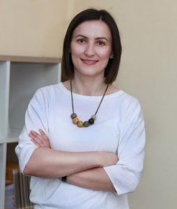 Стрелюк Ольга